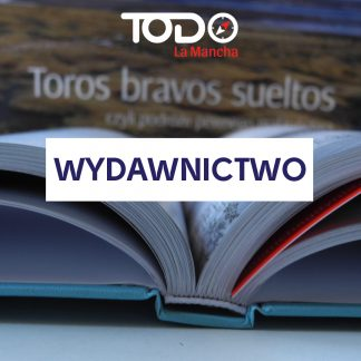 WYDAWNICTWO TODO La Mancha