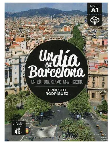dzień w barcelonie