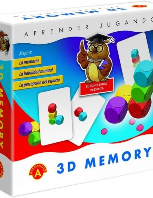 3D-MEMORY-JUEGO-DE-MESA-ALEXANDER