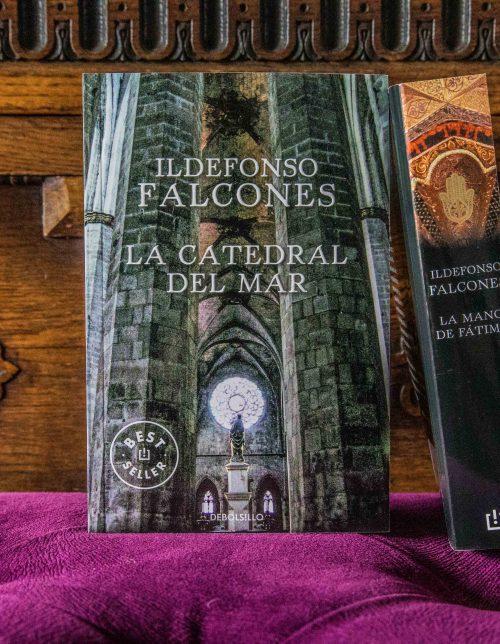 katedra w barcelonie po hiszpańsku