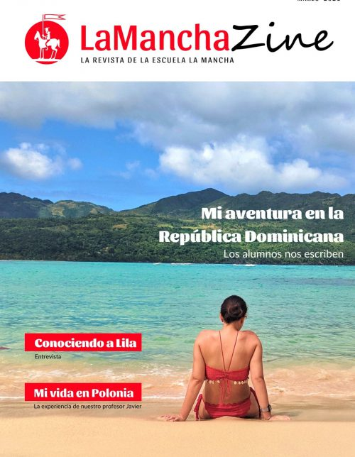 Magazyn po Hiszpańsku
