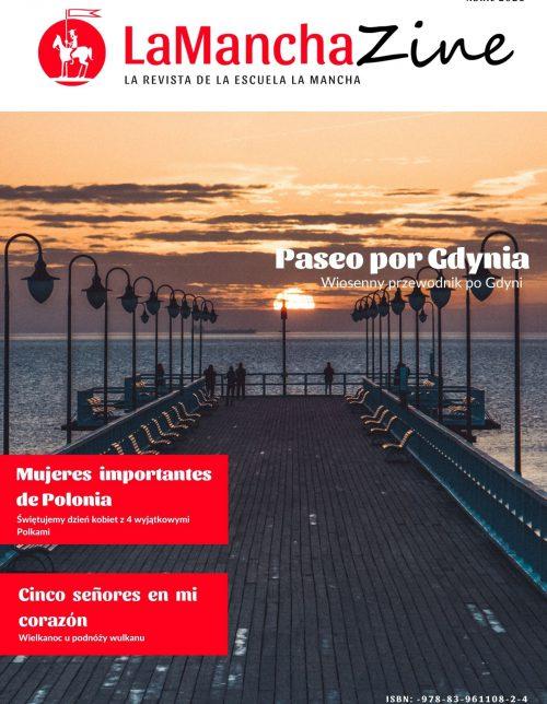 La Manchazine Abril 2021