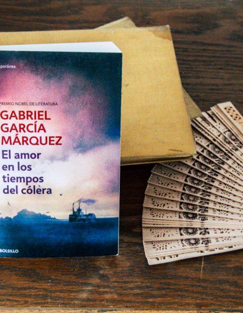 miłość w czasach zarazy po hiszpańsku