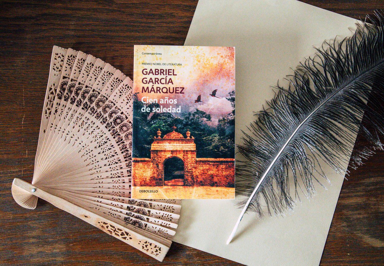 sto lat samotności po hiszpańsku