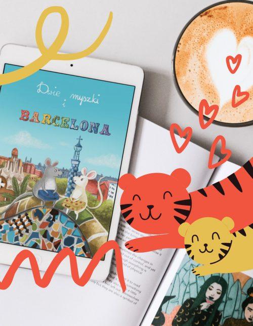 hiszpańskojęzyczny audiobook dla dzieci